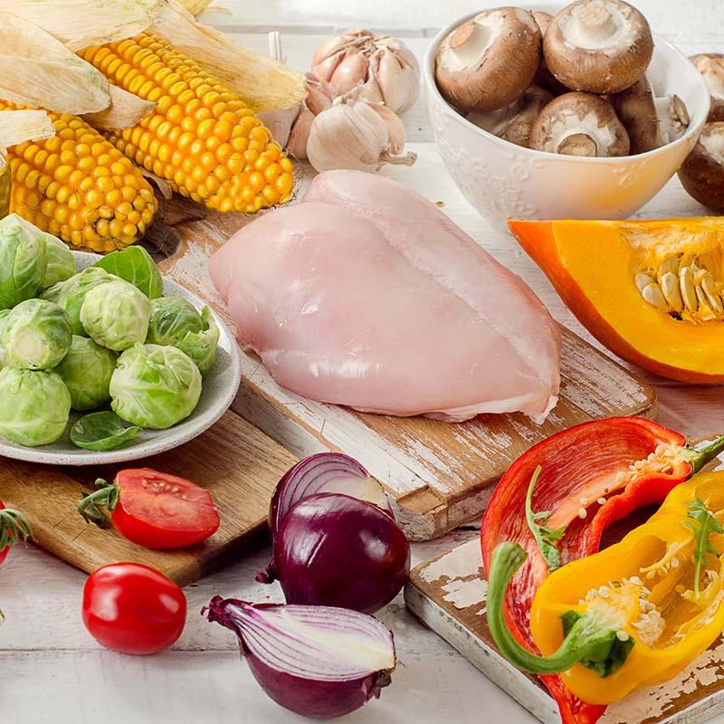 Healthy Eating Meats UK Delivery