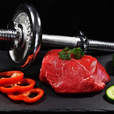 Protein Meat UK Delivery