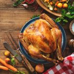 Free Range Turkey UK Delivery