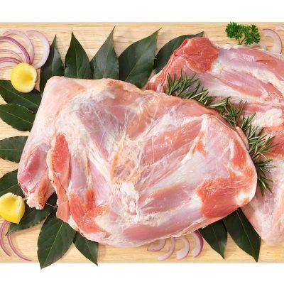 Shoulder of lamb UK Delivery