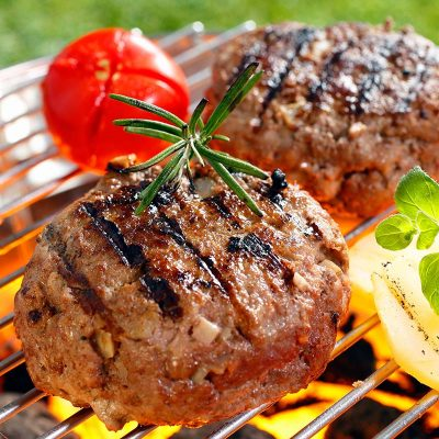 Gluten Free Beef Burgers UK Delivery
