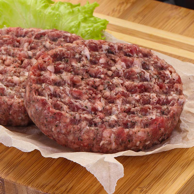 Lamb Burgers Online Butchers UK Delivery