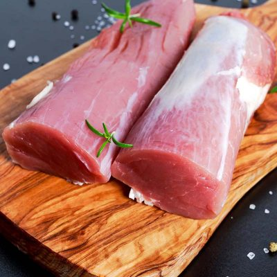 Online Butchers UK Delivery, Pork Tenderloin