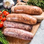 Trio of Sausages UK Delivery