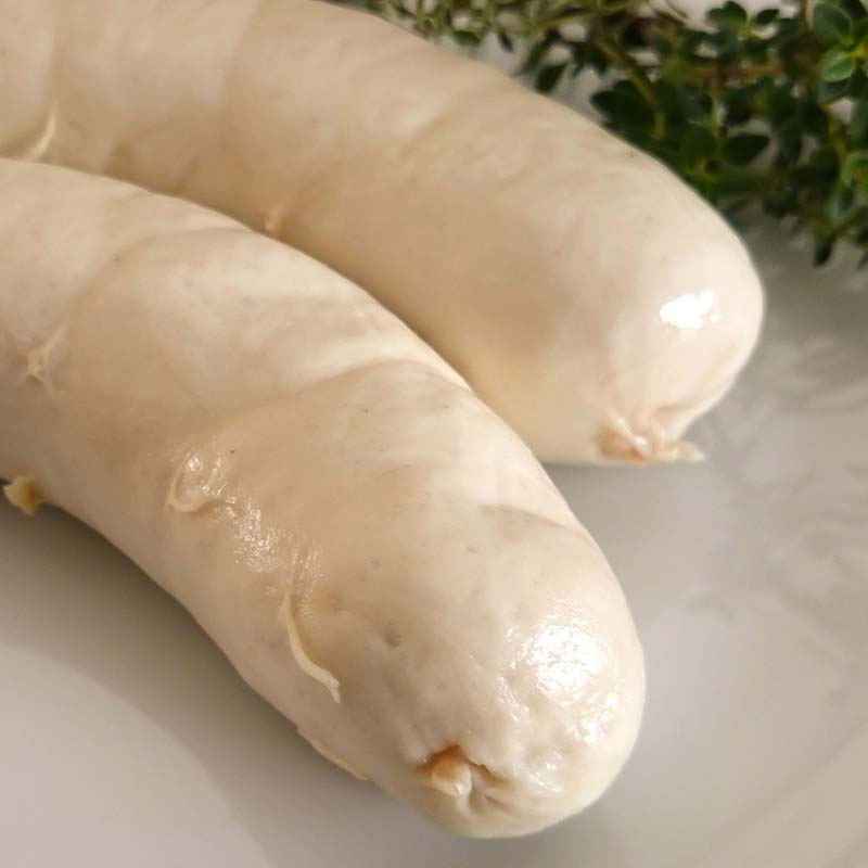 White Pudding Online Butchers UK Delivery