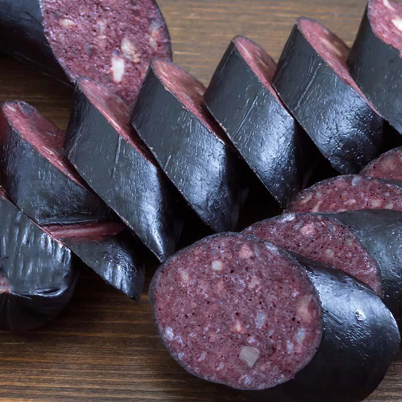 Black Pudding Online Butcher Shop UK Delivery