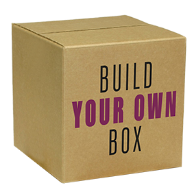 Build Your Own Meat Box