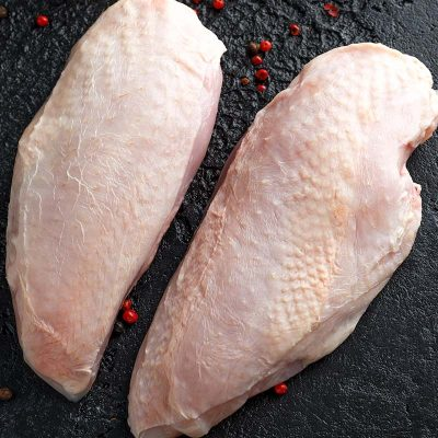 Frozen Chicken Breast Fillet UK Delivery