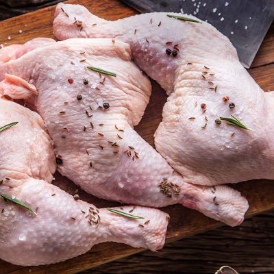Frozen Chicken Legs UK Delivery