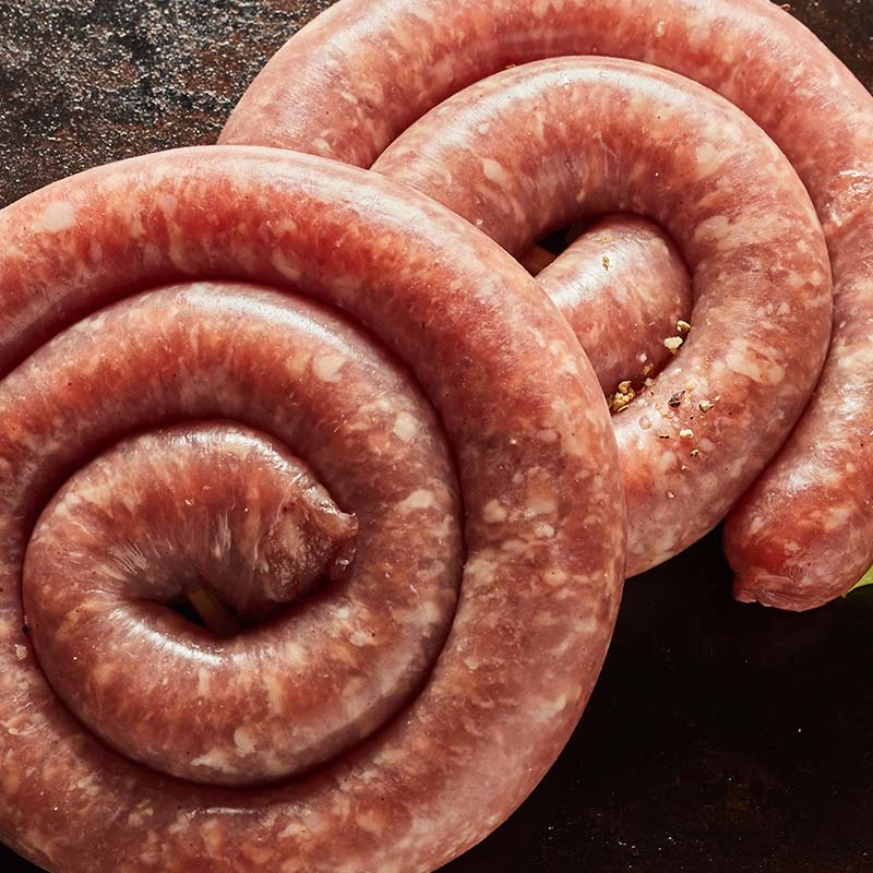 Cumberland Sausage Online Butcher Shop UK Delivery