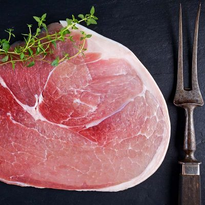 Gammon Steak UK Delivery