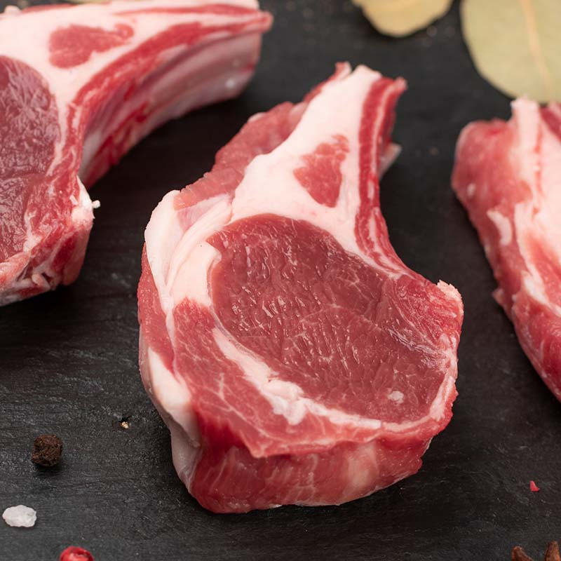 Online Butchers UK Delivery, Lamb Cutlet Chop