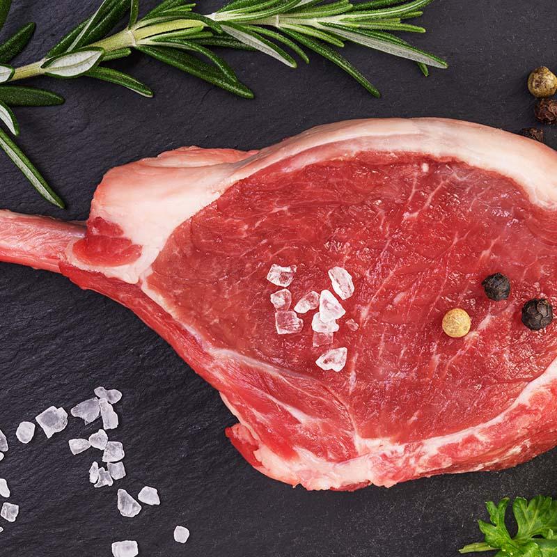 Lamb Loin Chop UK Delivery