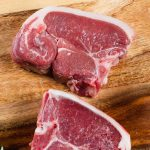 Lamb Loin Chop UK Delivery