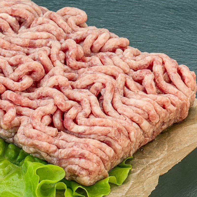 Pork Mince Online Butcher Shop UK Delivery