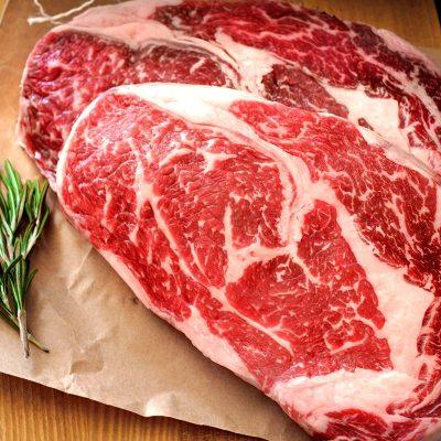 Rib Eye Steak UK Delivery