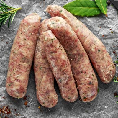 Pork Sausages Online Butcher Shop UK Delivery