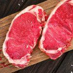 Sirloin Steak UK Delivery
