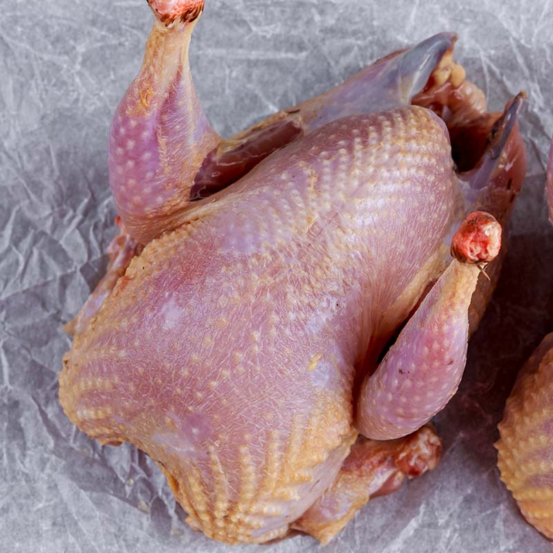 Whole Partridge UK Delivery