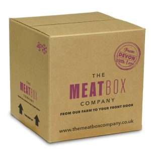 Meat Boxes Delivered to Your Door