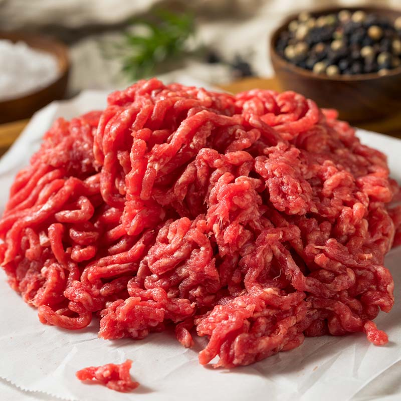 Lean Beef Mince Online Butcher Shop UK Delivery