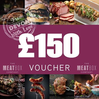 Meat Box Gift Voucher